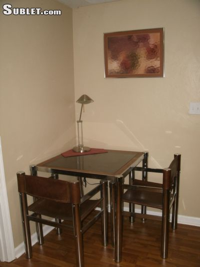 Image 7 furnished 1 bedroom Apartment for rent in Roanoke City County, Shenandoah Valley