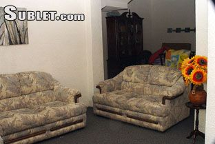Image 1 Furnished room to rent in Cuauhtemoc, Mexico City 2 bedroom Apartment