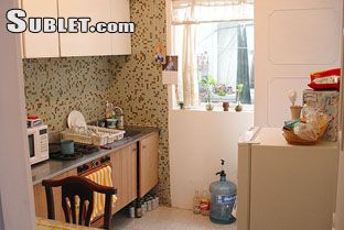 Image 2 Furnished room to rent in Cuauhtemoc, Mexico City 2 bedroom Apartment