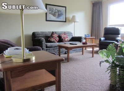 Image 2 furnished 1 bedroom Apartment for rent in Thompson - North Central, North Manitoba