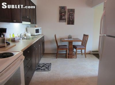 Image 4 furnished 1 bedroom Apartment for rent in Thompson - North Central, North Manitoba
