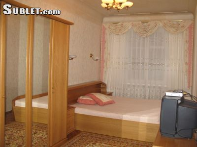 Image 2 furnished 2 bedroom Apartment for rent in Pechersk, Kiev