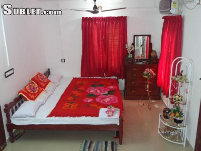 Image 2 furnished 2 bedroom House for rent in Alappuzha, Kerala
