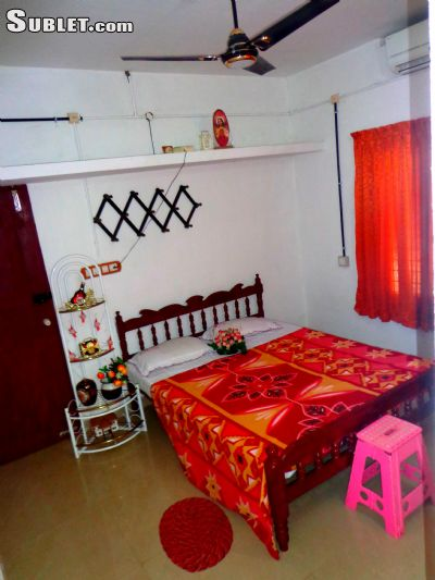 Image 3 furnished 2 bedroom House for rent in Alappuzha, Kerala