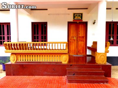 Image 9 furnished 2 bedroom House for rent in Alappuzha, Kerala