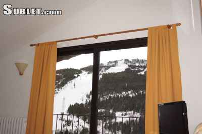 Image 3 furnished Studio bedroom Apartment for rent in Soldeu, Canillo