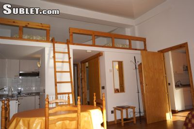 Image 4 furnished Studio bedroom Apartment for rent in Soldeu, Canillo
