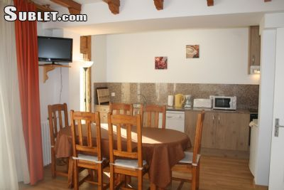 Image 1 furnished 2 bedroom Apartment for rent in Soldeu, Canillo