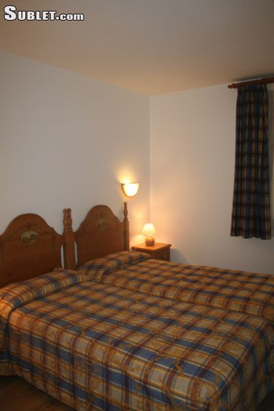 Image 5 furnished 2 bedroom Apartment for rent in Soldeu, Canillo