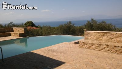 Image 2 furnished 4 bedroom House for rent in Xylokastro, Corinthia
