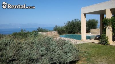Image 6 furnished 4 bedroom House for rent in Xylokastro, Corinthia