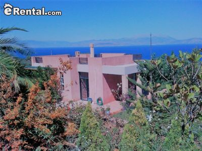 Image 9 furnished 4 bedroom House for rent in Xylokastro, Corinthia