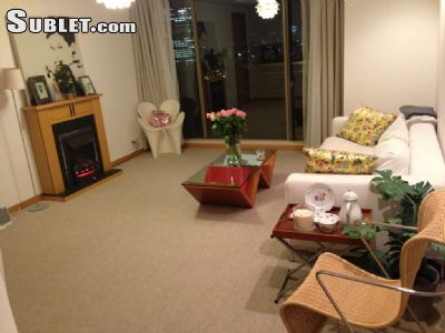 Image 5 furnished 1 bedroom Apartment for rent in Minato, Tokyo