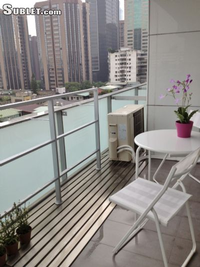 Image 1 furnished 3 bedroom Apartment for rent in Da an, Taipei City