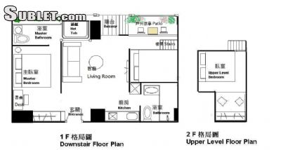 Image 10 furnished 3 bedroom Apartment for rent in Da an, Taipei City