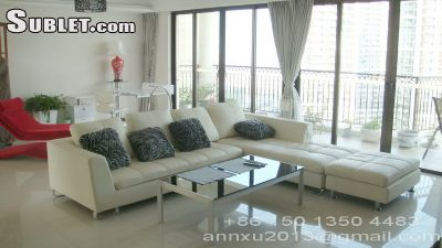 Image 1 Furnished room to rent in Nanshan, Shenzhen 5 bedroom Apartment