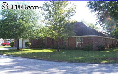 Image 1 furnished 4 bedroom House for rent in Jacksonville, Duval (Jacksonville)