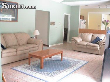 Image 2 furnished 4 bedroom House for rent in Jacksonville, Duval (Jacksonville)