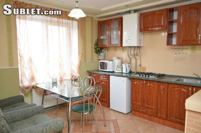 Image 5 furnished 3 bedroom Apartment for rent in Kherson, Kherson