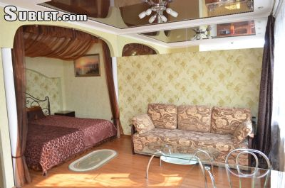 Image 1 furnished Studio bedroom Apartment for rent in Kherson, Kherson