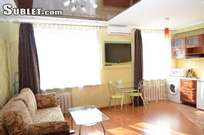 Image 3 furnished Studio bedroom Apartment for rent in Kherson, Kherson