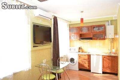 Image 4 furnished Studio bedroom Apartment for rent in Kherson, Kherson