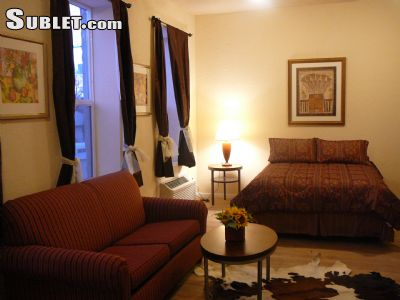 Image 1 furnished 1 bedroom Hotel or B&B for rent in Holly, Prowers County
