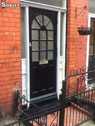 Image 1 furnished 1 bedroom Apartment for rent in Aigburth, Liverpool