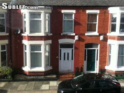 Image 2 furnished 1 bedroom Apartment for rent in Aigburth, Liverpool