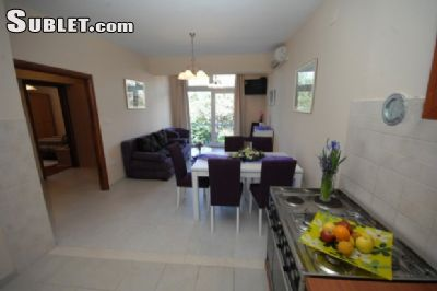 Image 1 furnished 2 bedroom Apartment for rent in Dubrovnik, Dubrovnik Neretva