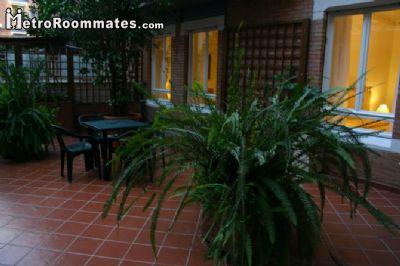 Image 1 Furnished room to rent in Aurelio, Roma (City) 5 bedroom Apartment