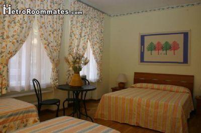 Image 3 Furnished room to rent in Aurelio, Roma (City) 5 bedroom Apartment
