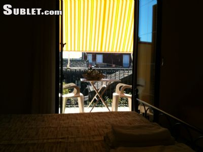Image 6 furnished Studio bedroom Apartment for rent in Acireale, Catania