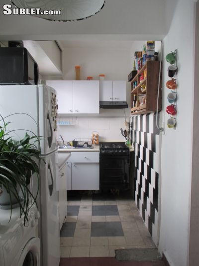 Image 10 furnished Studio bedroom Apartment for rent in Cuauhtemoc, Mexico City