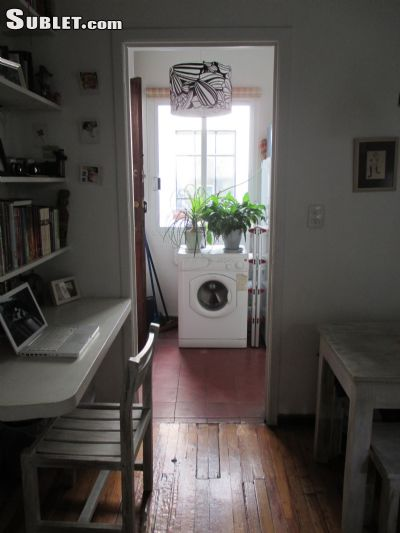 Image 3 furnished Studio bedroom Apartment for rent in Cuauhtemoc, Mexico City