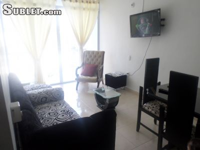 Image 1 furnished 3 bedroom Apartment for rent in Carare Opon Province, Santander