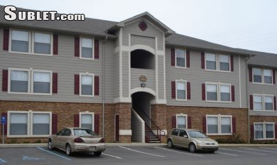 Apartment for Rent in Forrest Hattiesburg