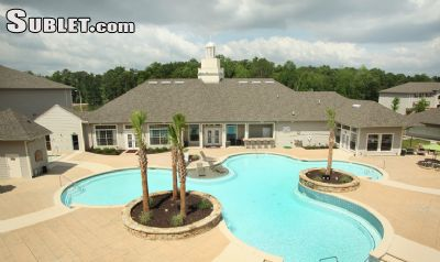 Image 5 Furnished room to rent in Forrest (Hattiesburg), Coastal 4 bedroom Apartment
