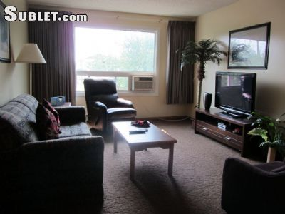 Image 1 furnished 2 bedroom Apartment for rent in Thompson - North Central, North Manitoba
