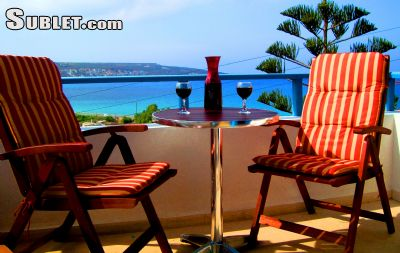 Image 3 furnished 1 bedroom Apartment for rent in Sitia, Lasithi