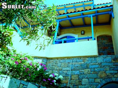 Image 5 furnished 1 bedroom Apartment for rent in Sitia, Lasithi