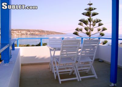 Image 7 furnished 1 bedroom Apartment for rent in Sitia, Lasithi