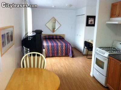Image 5 furnished Studio bedroom Apartment for rent in Overbrook, East End Ottawa