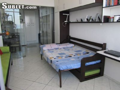 Image 5 furnished 1 bedroom Apartment for rent in Bacia Sao Joao, Rio de Janeiro