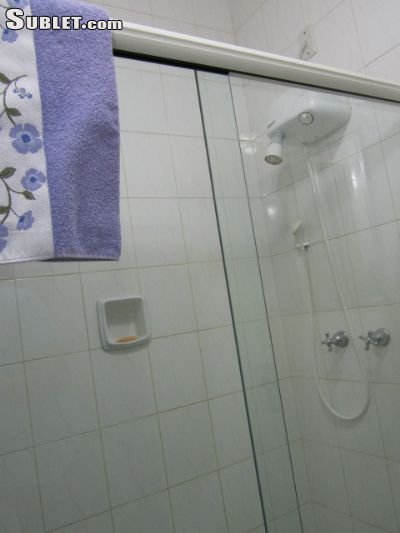 Image 8 furnished 1 bedroom Apartment for rent in Bacia Sao Joao, Rio de Janeiro