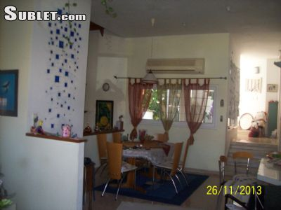Image 2 furnished 4 bedroom House for rent in Rehovot, Central Israel