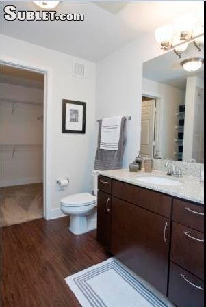 Image 5 unfurnished 1 bedroom Apartment for rent in Little Rock, Little Rock Area