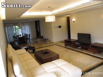 Image 2 Furnished room to rent in Nanshan, Shenzhen 4 bedroom Apartment