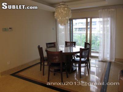 Image 3 Furnished room to rent in Nanshan, Shenzhen 4 bedroom Apartment