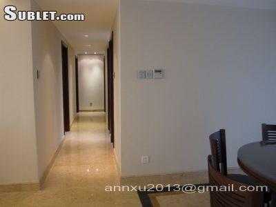 Image 4 Furnished room to rent in Nanshan, Shenzhen 4 bedroom Apartment